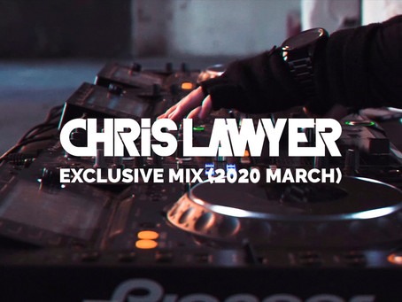 Exclusive Mix (2020 March)