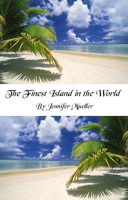 the finest island in the world