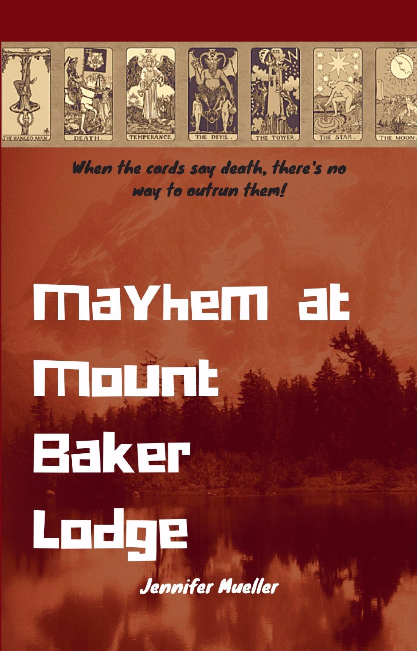mayhem at mount baker lodge