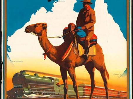Free Read!  One Ticket to Murder  Australia 1931