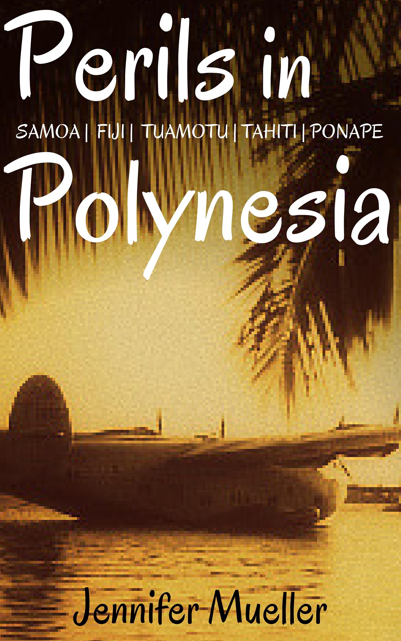 perils in polynesia