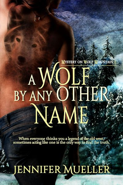 A Wolf By Any Other Name