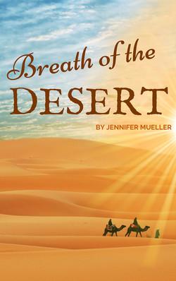 breath of the desert