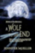 a wofl to the end
