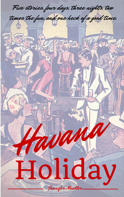 Havana holiday