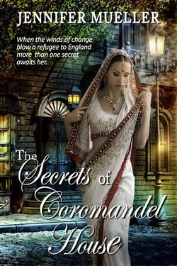 The Secrets of Coromandel House
