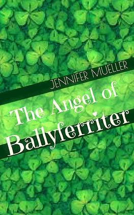 the angel of ballyberriter
