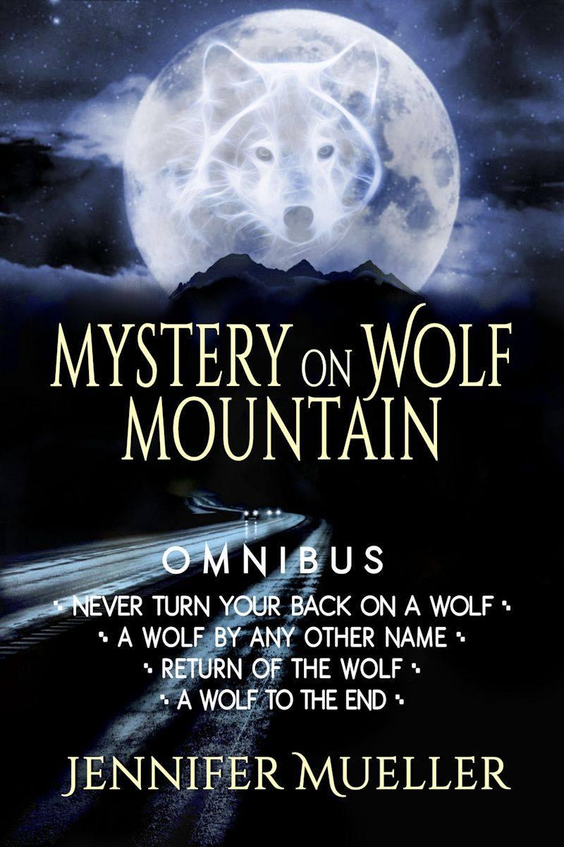 Mystery on Wolf Mountain