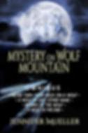 mystery on wolf mountain omnibus