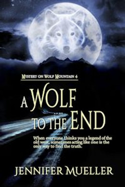 A Wolf to the End