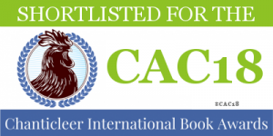 Chanticleer Book Awards
