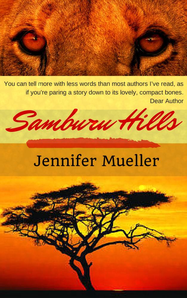Samburu Hills
