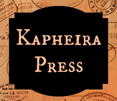 Kapheira Press opens its doors.