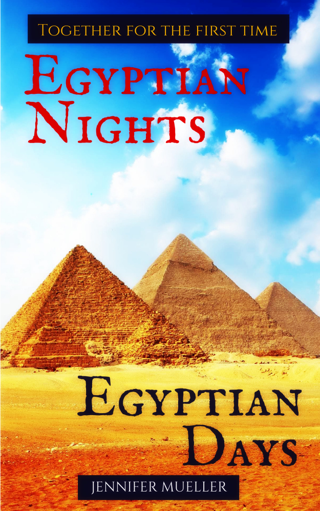 Egyptian Nights/Egyptian Days
