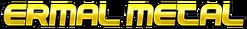 Cool Text - ERMAL METAL -357156645710409