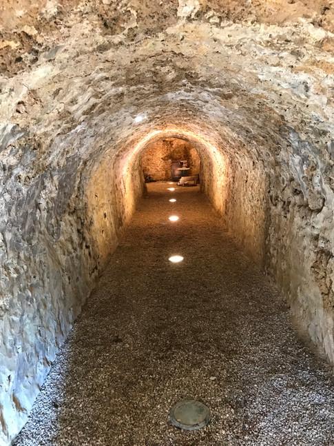 Cave Domaine de la Grue