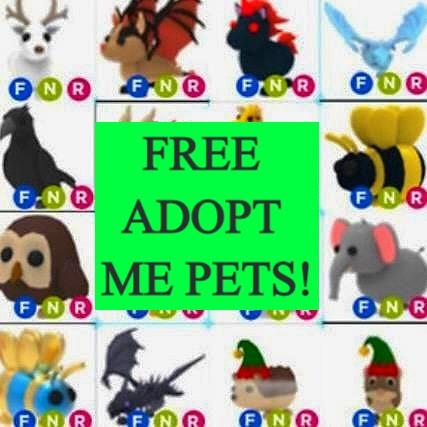Adopt Me Pets Generator Free Adopt Me Pets Glitch