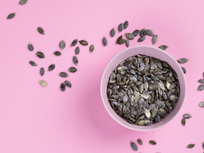 Seed cycling for fertility: Chinese medicine's perspective