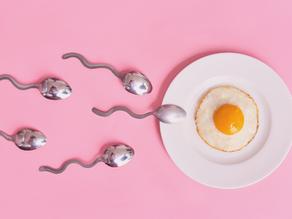Cervical mucus, fertility & acupuncture