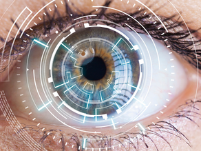 Ocular electrical therapies in the acupuncture clinic