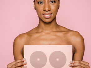 Love your boobs! 6 tips for breast cancer prevention