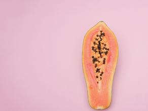 Addressing vaginal dryness naturally