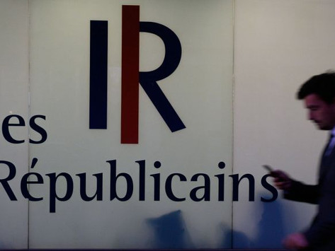 Congrès LR : place au débat et aux propositions !