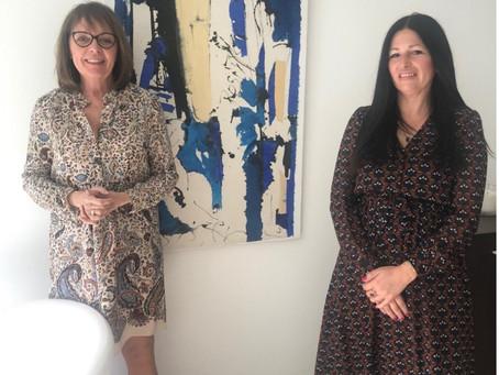 Entretien avec Laure Ansquer, adjointe au Maire du 16ème