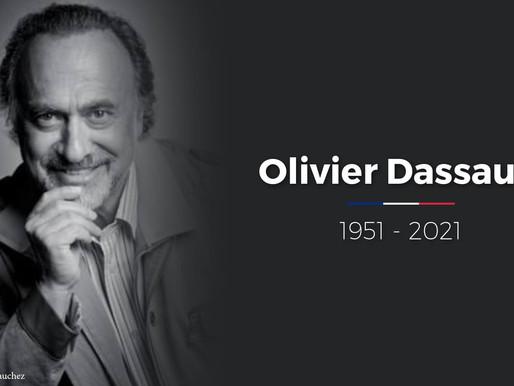 Hommage à Olivier Dassault