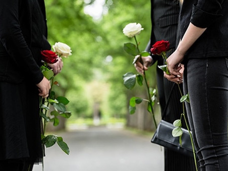 Pour une journée d'hommage aux victimes de la Covid19