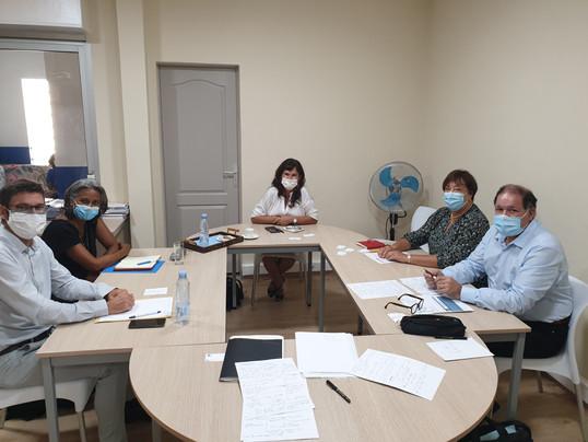 Un point sur la politique de l'emploi et de la formation professionnelle à La Réunion