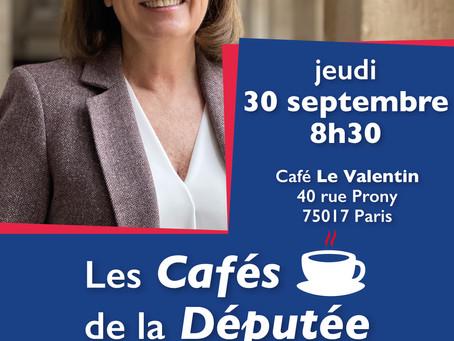 Café de la Députée