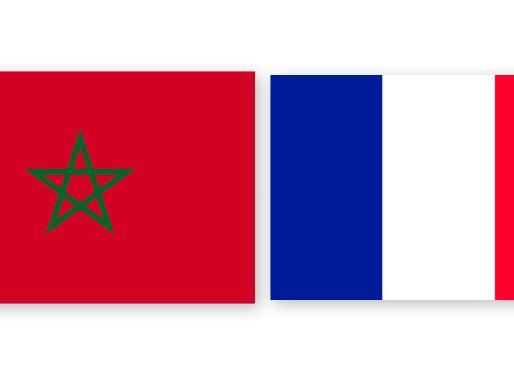 Échange avec l'Ambassadeur du Maroc sur la question des mineurs isolés