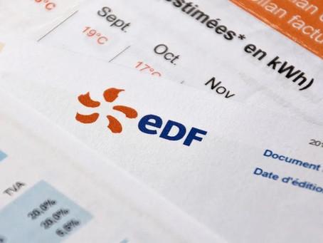 Explosion des prix de l'énergie : le Gouvernement se moque des Français !