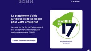 Paris 17 Entreprendre