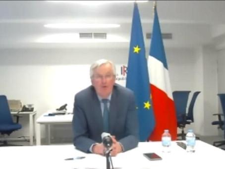 """Rendez-vous du groupe de travail parlementaire """"Patriotes et européens"""" sur la politique de santé"""