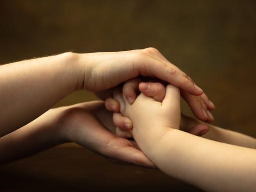 Réponse à ma question sur la protection de l'enfance