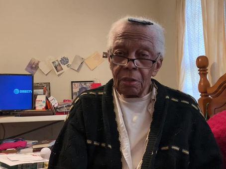 Grandma & Rev. Dr. Martin Luther King Jr. | Jan 18, 2021