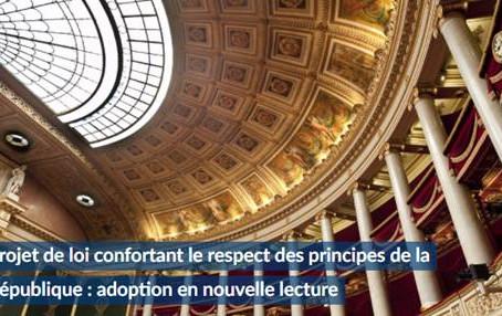 Le projet de loi confortant les principes de la République ne résoudra pas le séparatisme