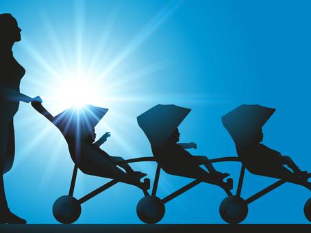 Question sur la politique de la natalité