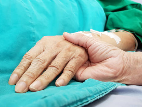 Euthanasie : le temps doit être au débat et à l'humilité