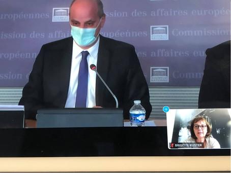 Education : une réforme qui risque de pénaliser les collégiens parisiens