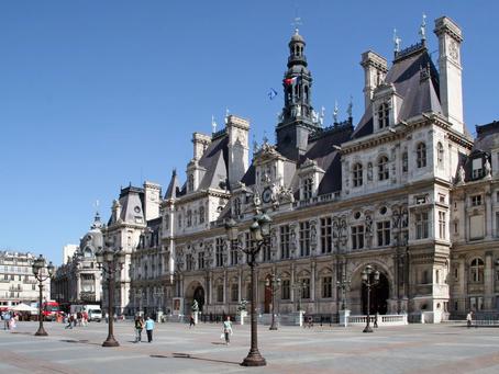 « Pas une minute de plus », pour enfin Changer Paris !