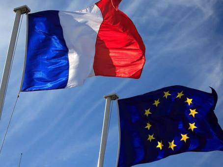 Débat parlementaire sur l'Europe