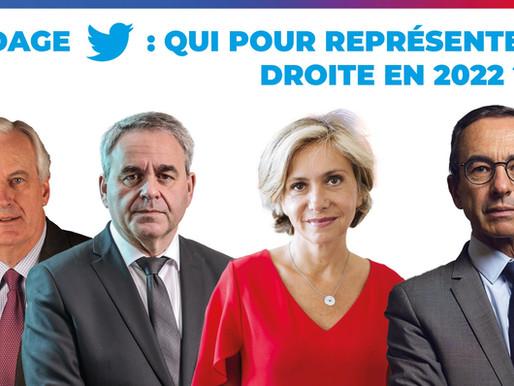 Qui souhaiteriez-vous pour l'Élysée en 2022 ?