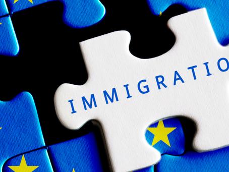La générosité de notre modèle social augmente l'immigration illégale