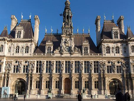 PARIS : ANNE HIDALGO FAIT SAUTER LA BANQUE !