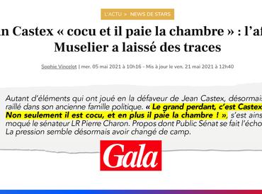 Jean Castex « cocu et il paie la chambre » : l'affaire Muselier a laissé des traces