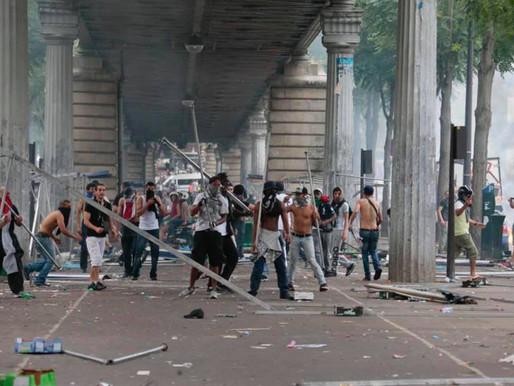 Barbès : je soutiens l'arrêté préfectoral d'interdiction de la manifestation du samedi 15 mai