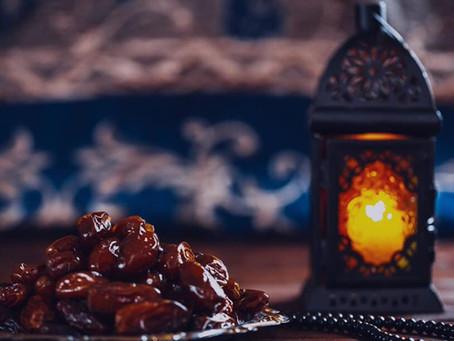 Bon Ramadan à tous les Musulmans de France !